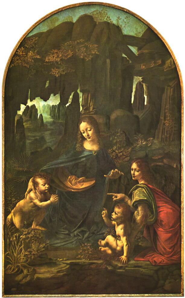 レオナルド・ダ・ヴィンチの画像 p1_22